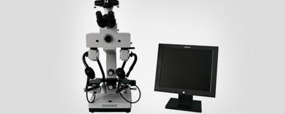 WBY-12文痕检比较显微镜(印文鉴定)